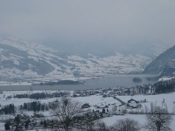 Arth Goldau Jan 2011